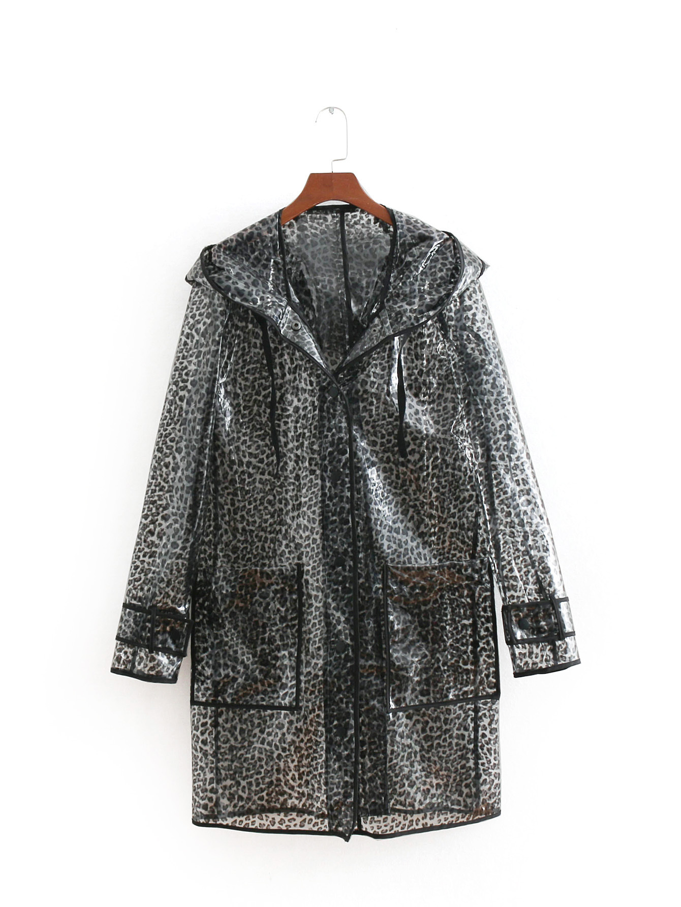 new york get new highly coveted range of 2019 S L 2018 New In Women Fashion Raincoats Hooded Long Sleeve Lightweight  Rain Jacket Waterproof Outwear *63 From Reader99019901, $29.31   ...