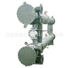 污水處理列管式換熱器不銹鋼列管式冷凝加熱器 管式冷卻器 換熱器