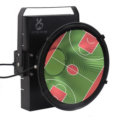 LED400W篮球场灯 室外篮球场LED射灯 2018新款现货供应