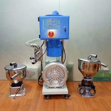 厂家直销 全自动塑料吸料机多功能真空吸料机单体式自动填料机