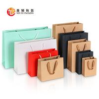 Товар в наличии оптовые продажи утепленный кожаный Бумажный мешок пакет Покупка сумки кожаный Производитель бумажной сумочки