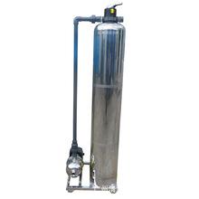 专业生产优质小型罐子软化水设备水处理系统配件除垢质优价廉