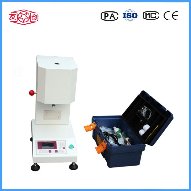 厂家直销 熔融指数仪 塑料熔融指数测试仪 熔体流动速率仪 现货