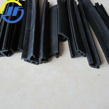 三元乙丙橡胶自粘式木门密封条 耐臭氧双面胶带发泡橡胶条