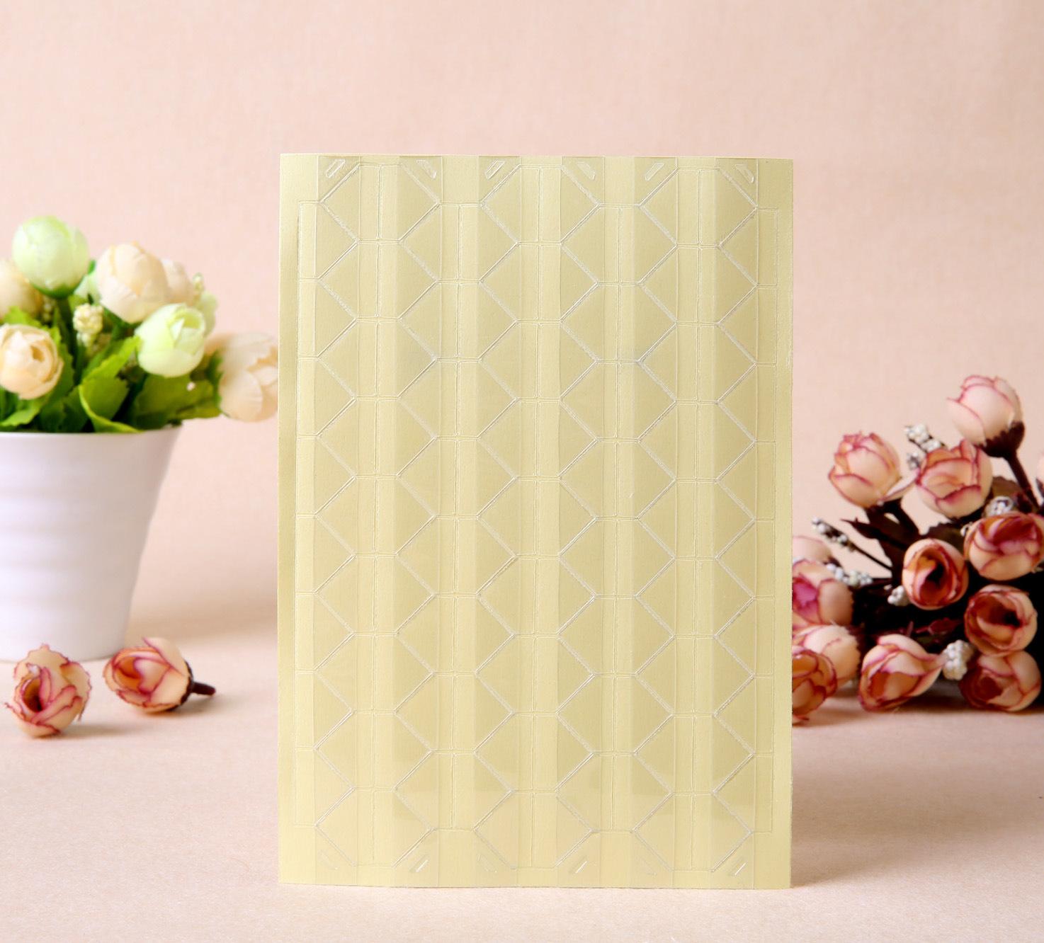韩国贴纸 创意风情系列 相册贴纸角贴 装饰贴日记贴23款