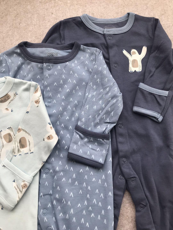 Vêtement pour bébés - Ref 3298819 Image 2