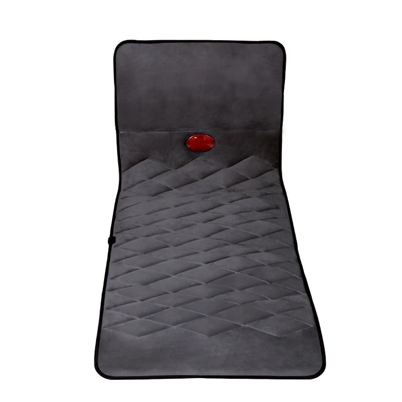 beplay点击进入床垫红外加热颈部气囊腰部背部臀部多功能定位家用beplay点击进入椅垫