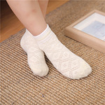 All cotton children socks new style breathable socks, mesh baby socks, children socks, summer thin section factory direct sale.