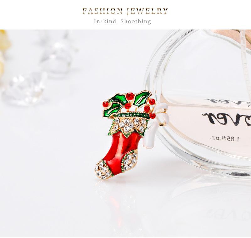 Alloy Fashion Animal brooch(AL377-A) NHDR3094-AL377-A