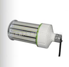 廠家直銷E40透明罩80W鰭片玉米燈套件外殼 倉儲廠房專用
