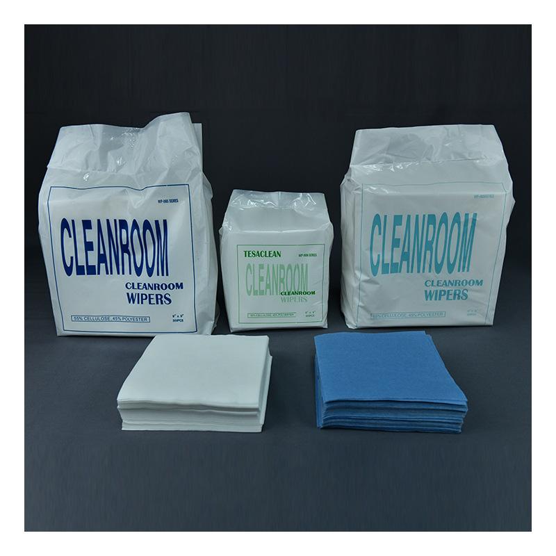 现货批发0604无尘布06150百洁工业擦拭布 工业用无尘布可定制