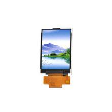深圳液晶屏2.8寸TFT液晶模组240*320可配电容触摸屏、电阻触摸屏