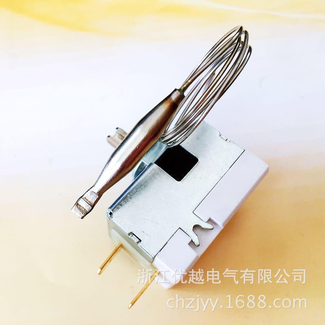 温控器智能温控器厨具机械式温控器电烤箱温控