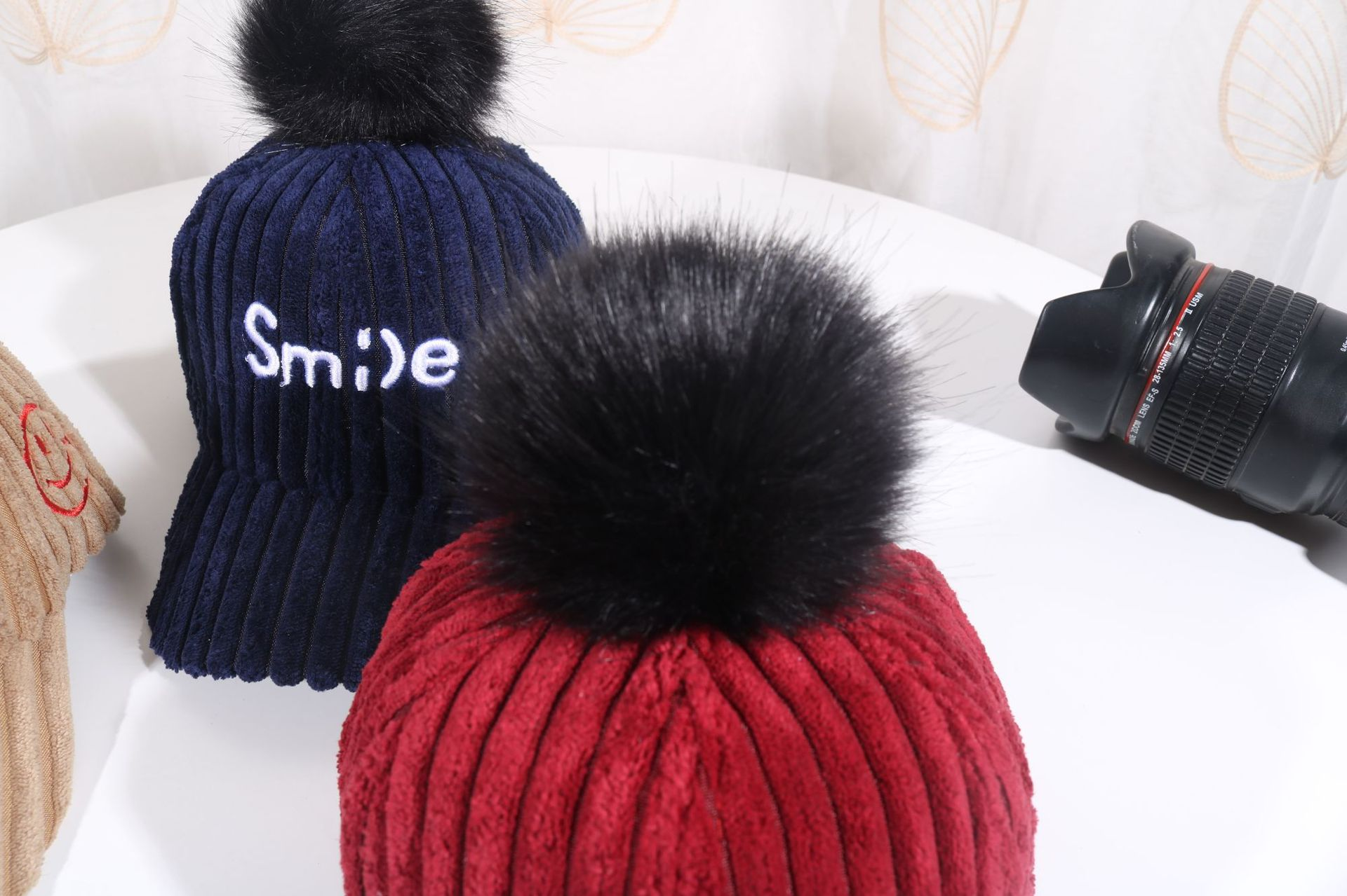 Alloy Fashion  hat  (red) NHHY4884-red