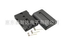 厂家供应  FM500H  数码电池外壳 摄像机电池胶壳配件 单反相