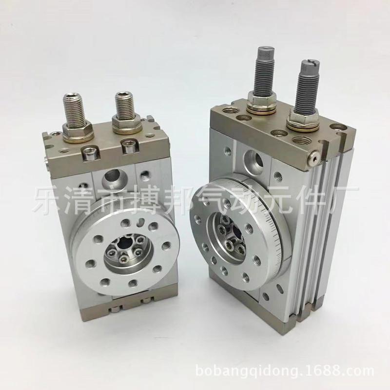 全新日本SMC旋转气缸 旋转气缸180度 MSQB旋转气缸 旋转气缸90度