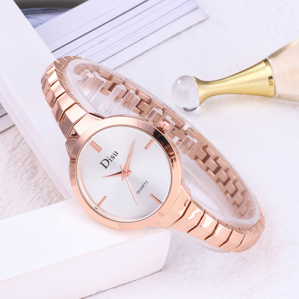 Alloy Fashionbracelet(1-rose gold) NHMM2292-1-rose-gold