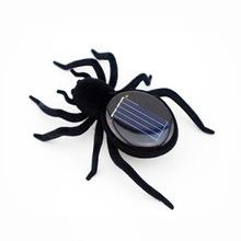 太阳能玩具批发  太阳能蜘蛛  科教益智玩具 礼品 小孩最爱玩具