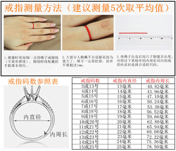 Copper Simple  Ring  (Alloy-7) NHIM1548-Alloy-7