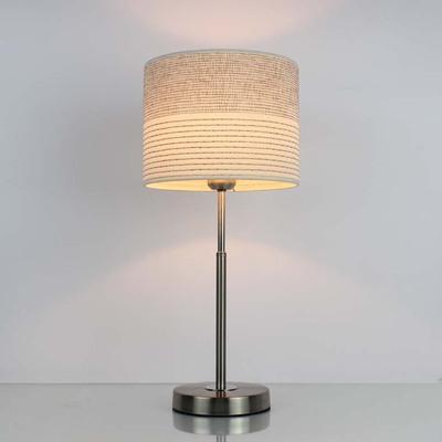 現代簡約臥室床頭臺燈 跨境專供創意臺燈 賓館旅館客房床頭燈具