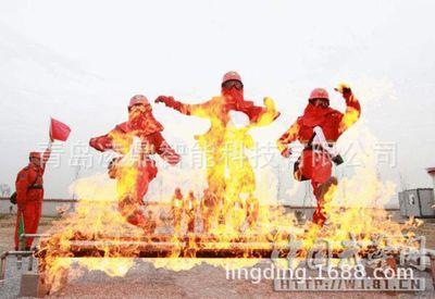 森林烟火训练系统森林消防演习系统
