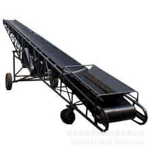 粮仓用移动式皮带机定?#21697;?#20559;辊移动皮带输送机轻型爬坡输送机价格