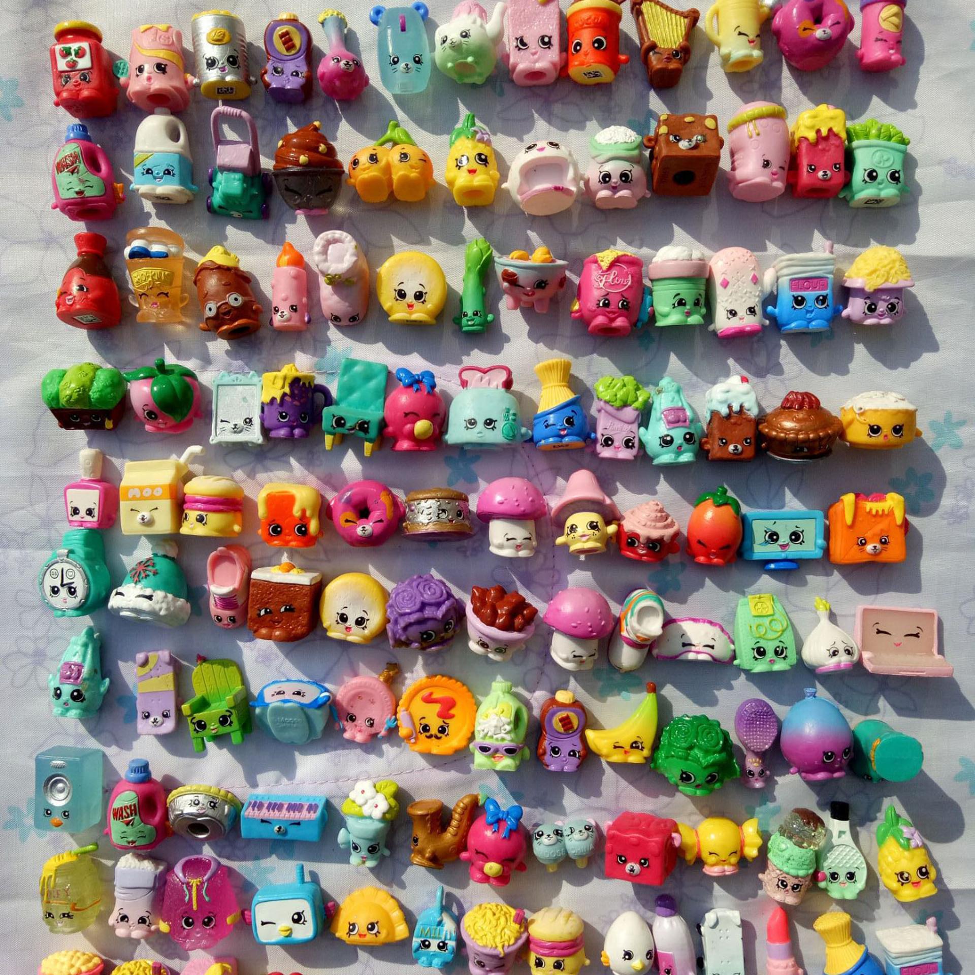 PVC塑胶过家家儿童玩具 水果人摆件扭蛋公仔玩偶礼品收藏