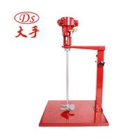 Большой пневматический смеситель DS3-5S 5-литровый вертикальный смеситель для подъема жидкости