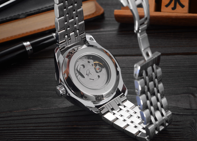 Montre homme XINDI - Ref 3388991 Image 20