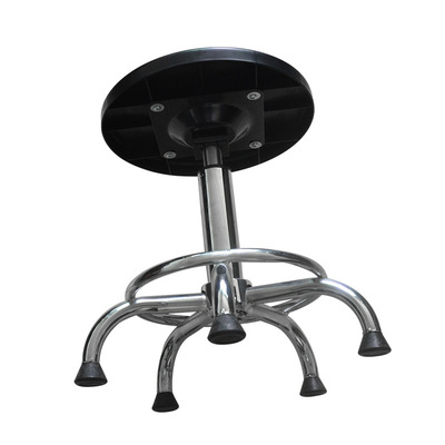 Quality Black Antistatic Comfortable Plastic ESD Chair