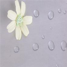 厂家直销 全遮光防水涂银窗帘布 车衣车罩布料 洗衣机罩子面料