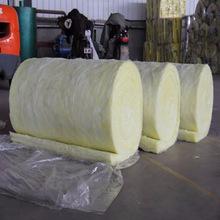 铝箔离心玻璃棉卷毡 防火保温材料 屋顶隔热钢结构玻璃棉纤维棉毡