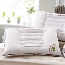廠家直銷決明子枕頭 單人枕芯蕎麥薰衣草保健枕 護頸枕頸椎枕芯