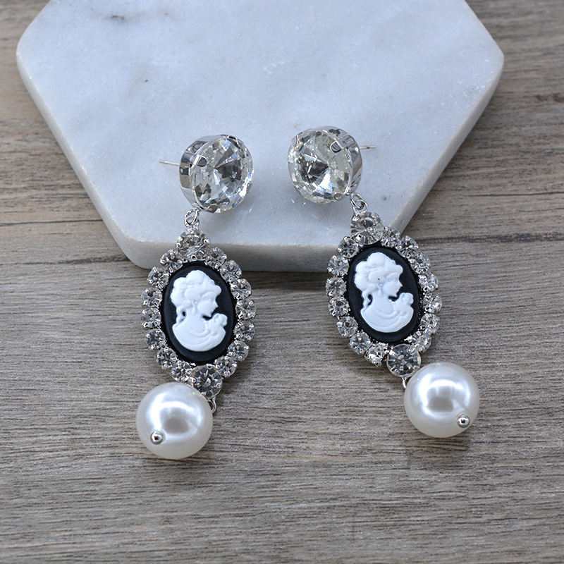 Alloy Fashion Cartoon earring  Alloy NHNT0723Alloy