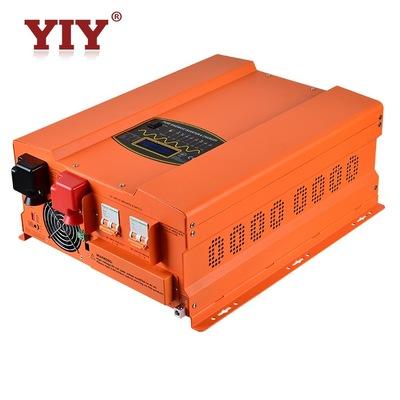 YIY一元 6KW太阳能光伏离网逆变器 24V48V工频纯正弦波逆变电源