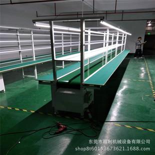 桥头流水线厂家  企石流水线加工 石排电子装配流水线设备定制