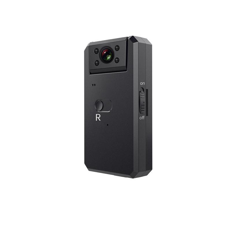 跨境 高清IP运动摄影机无线wifi远程户外记录广角夜视红外摄像头