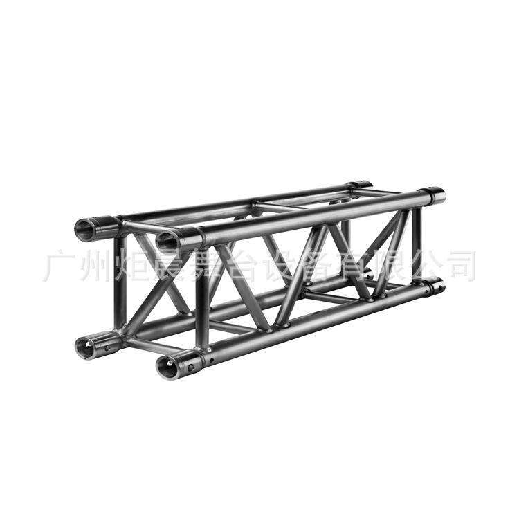 厂家生产大型户外活动可折叠铝合金桁架婚庆流动舞台演出架批发