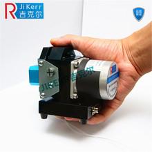 JKR-WLX50UL微量泵 计量泵 电子注液泵 陶瓷泵 灌装泵 柱塞泵 泵