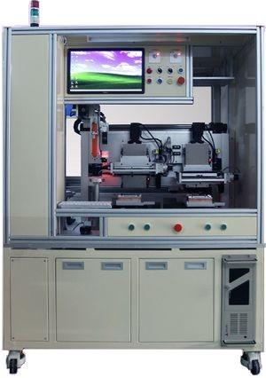 贴片插件检测设备,贴片插件检测台,贴片插件检查仪器