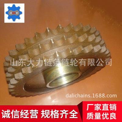 专业生产定制 34齿轮 钢工业链 现货供应