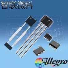 Allegro A1126LUA-T 3SIP 穩定斬波全極霍爾開關