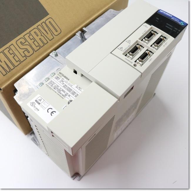 三菱伺服电机MR-J2S-500B 全新原装正品