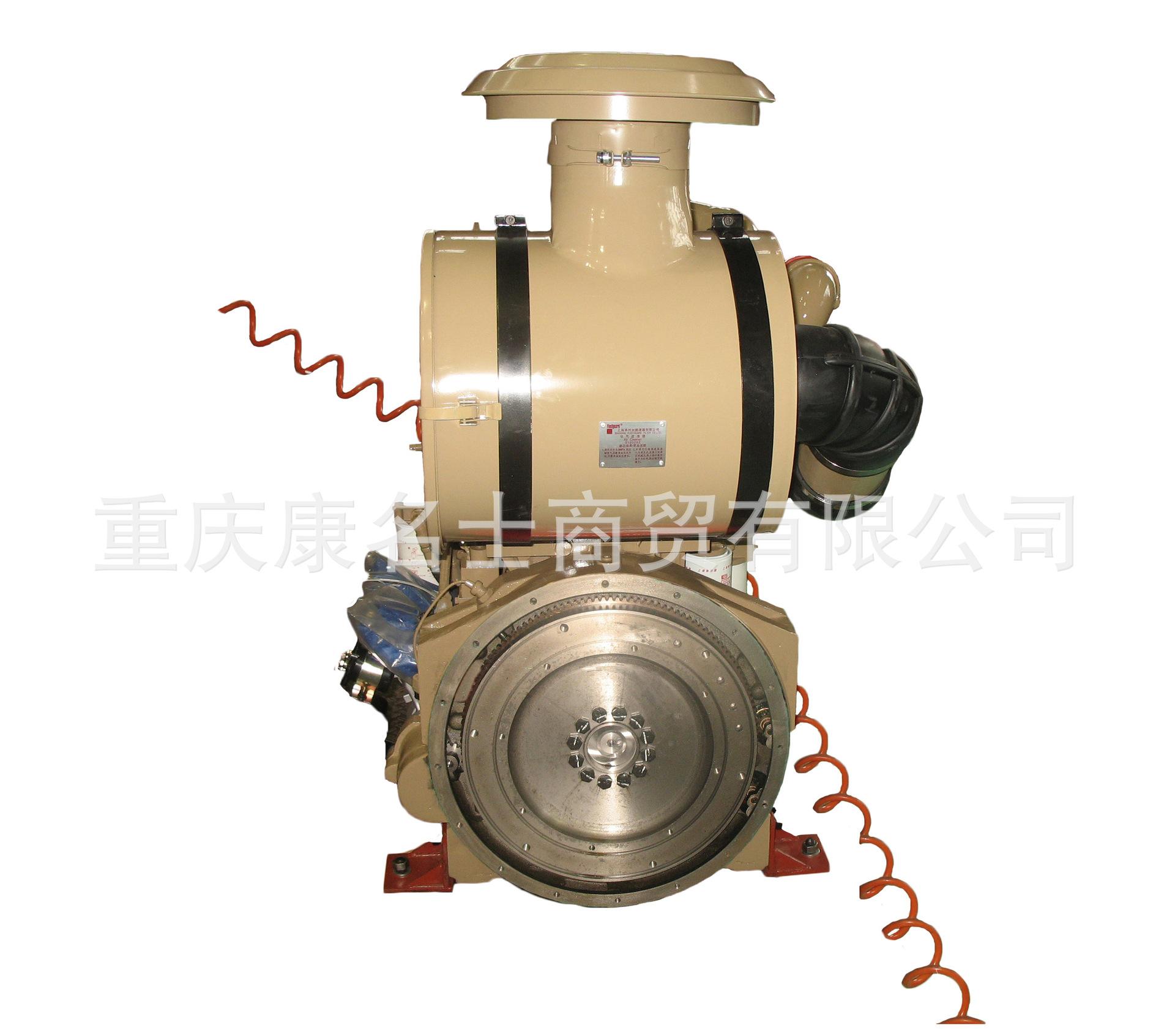 4017551康明斯风扇离合器总成QUANTUM45-C1800发动机配件厂价优惠