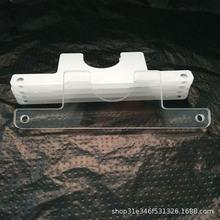 廠家定做透明有機玻璃工藝品雕刻亞克力制品激光切割亞克力加工