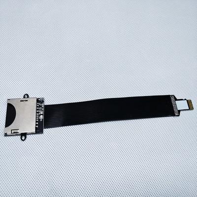 TF转SD延长线带螺丝孔15cm