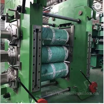 厂家供应螺纹轧钢设备,250-650三辊式轧机
