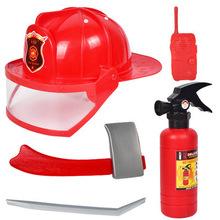 兒童沙灘戲水玩具 消防背包水槍全套玩具 抽拉式高壓水槍地攤批發