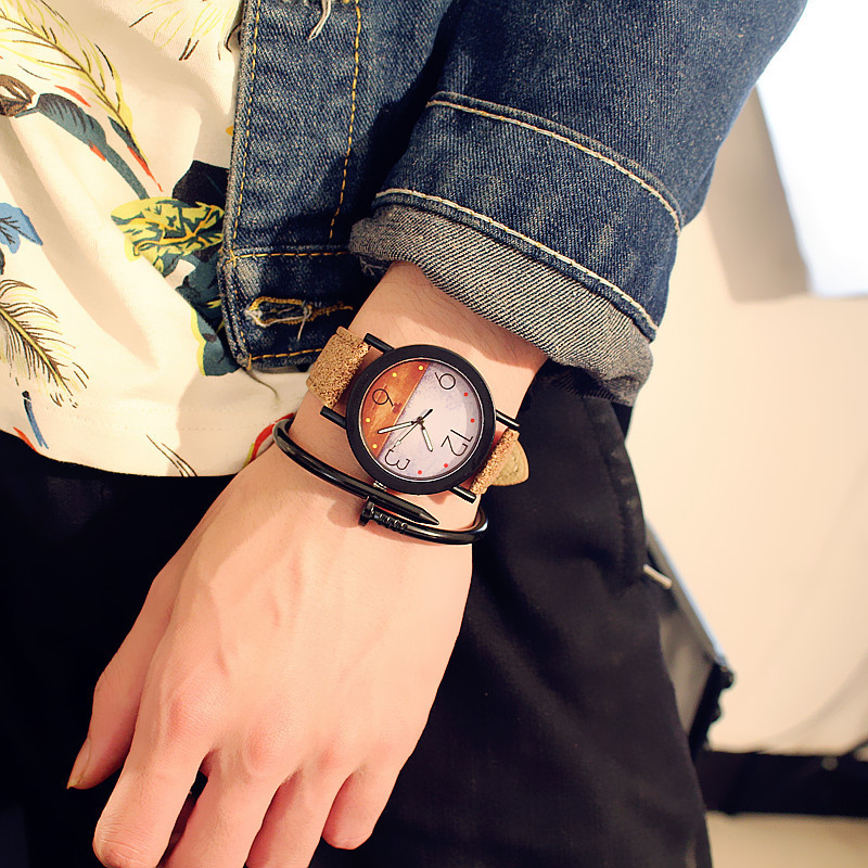 Alloy FashionStudent watch(Compass) NHCN0098-Compass