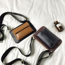 跨境批发2017新款信封包韩版单肩包斜挎女士包简约零钱包一件代发